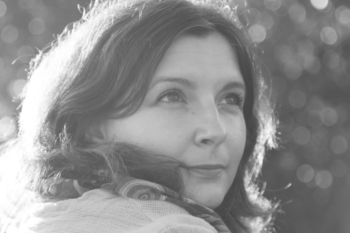 Анна Григорьева-Хрусталёва