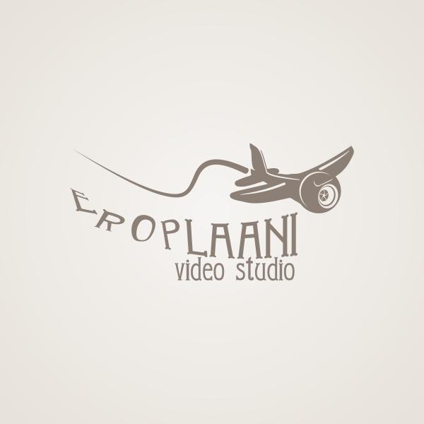 Логотип видео-студии «Eroplaani»