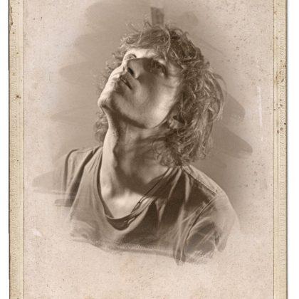 Портрет Алексея Лебедева