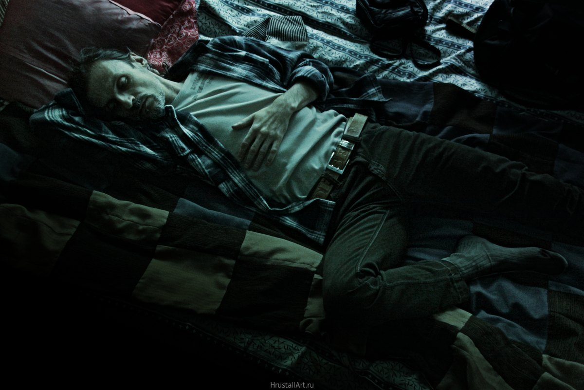 Спящий Тао