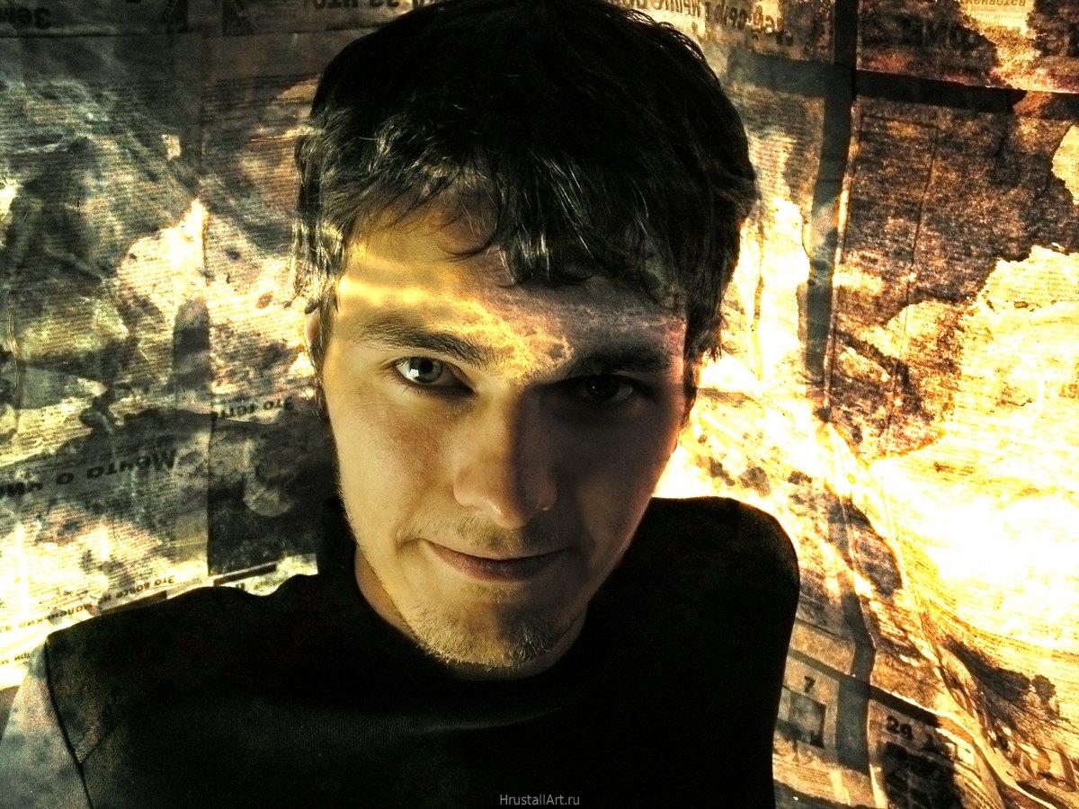 Портрет Александра