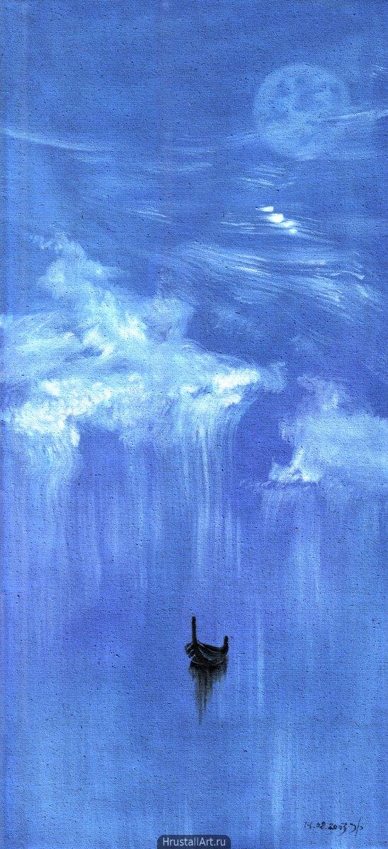 Небо Венеции