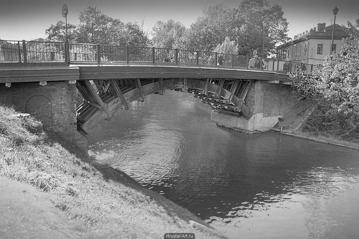 2-й Лаврский мост