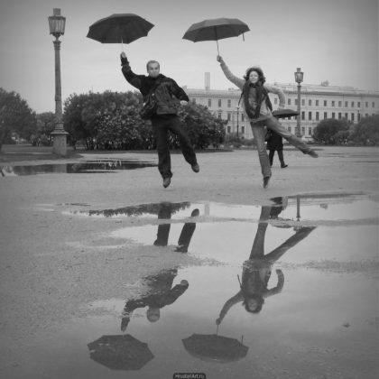 Песня о Петербурге