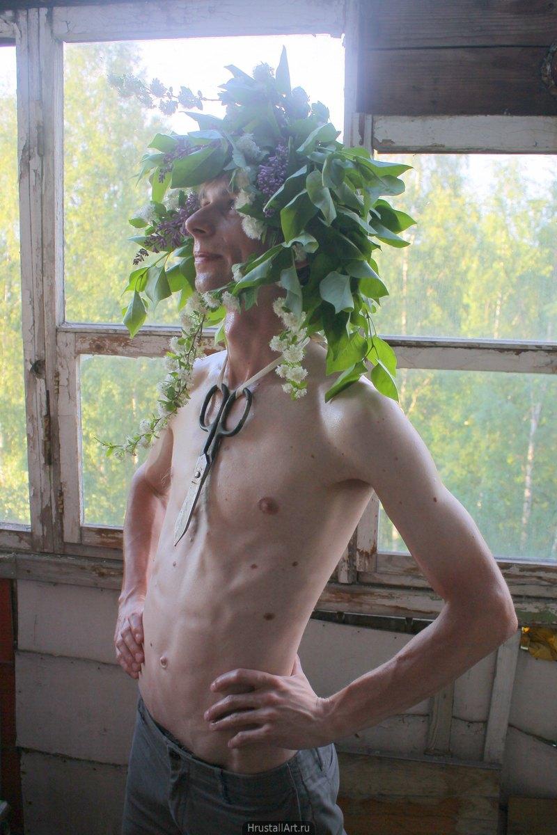 Садовник