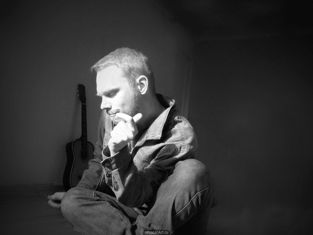 2009, «Влюблённый», фото: Александр Исаков