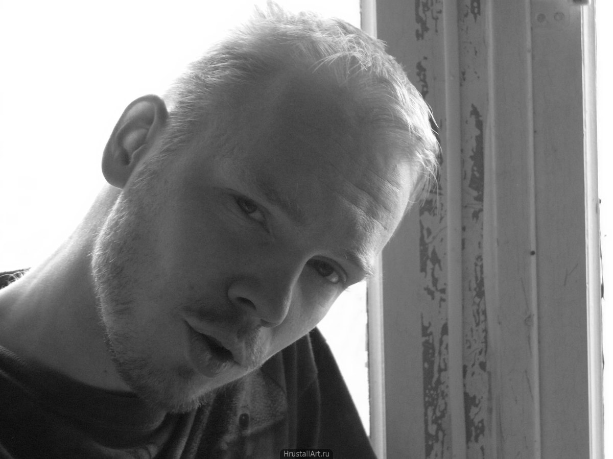 2009, «без названия», фото: Александр Исаков
