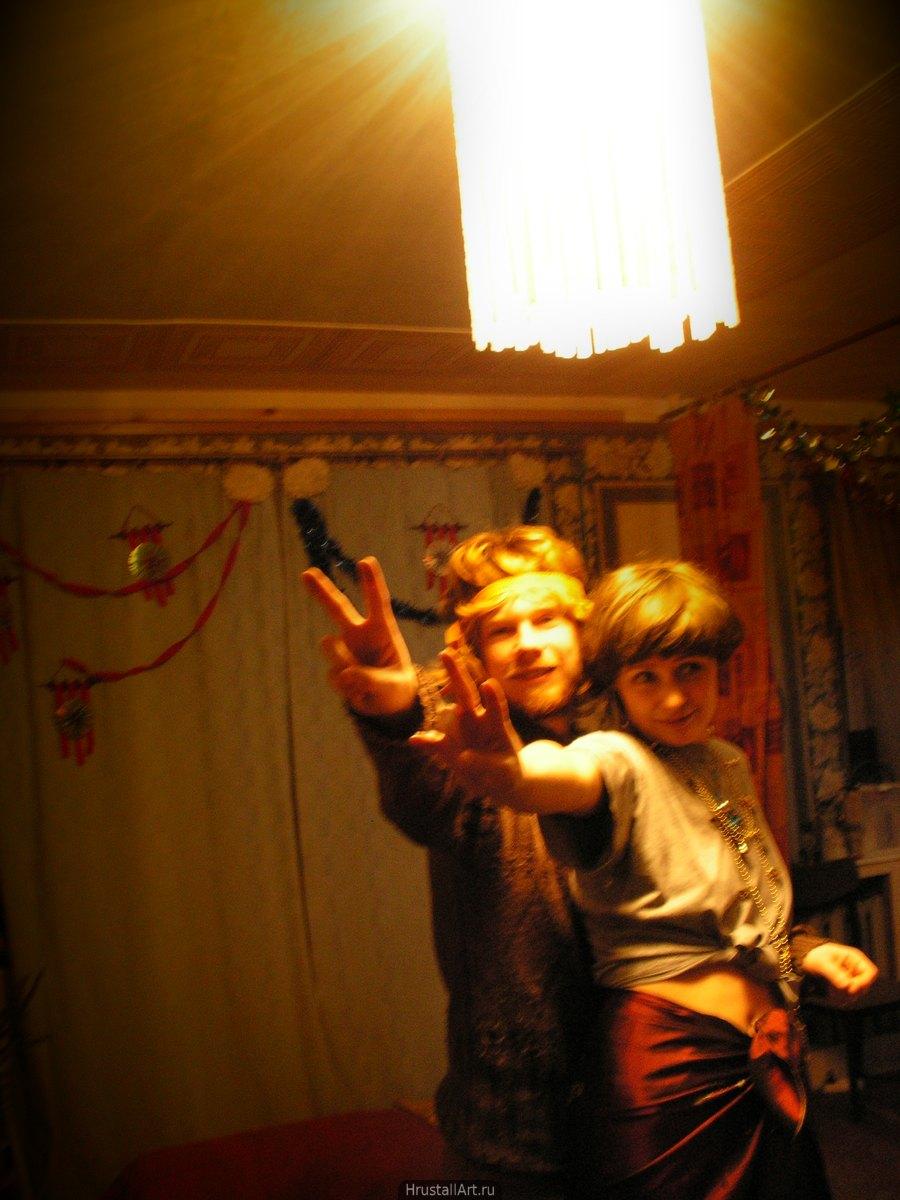 2006, «Пис! Лав! Хиппи!», фото: Андрей Галицкий