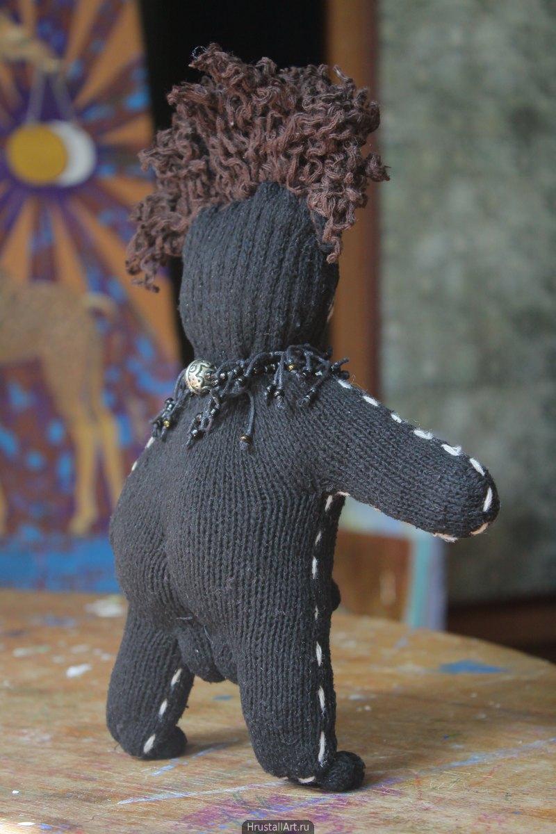 Кукла «Мавруша»