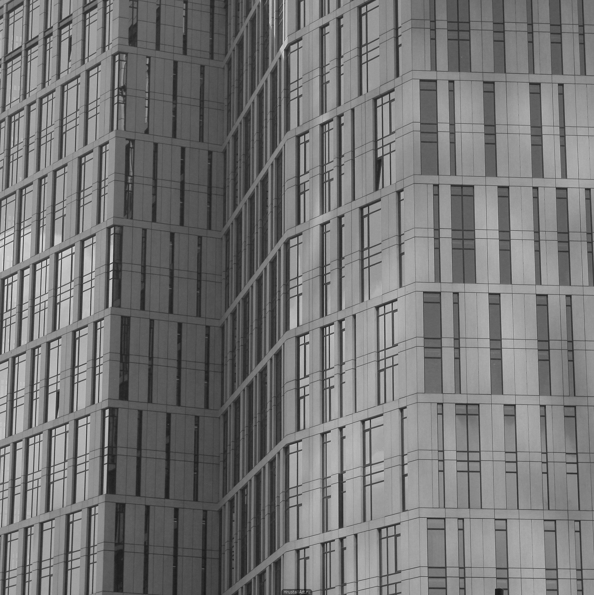 Стены, которые окна